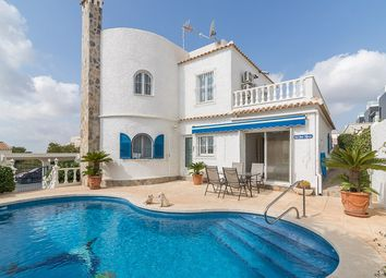 Thumbnail 6 bed villa for sale in Spain, Valencia, Alicante, Villamartin