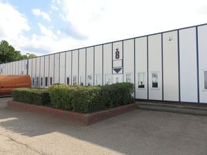 Thumbnail Industrial to let in Maxwell Rad, Peterborough