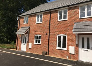 Thumbnail 3 bedroom terraced house for sale in May Close, Fair Oak, Southampton