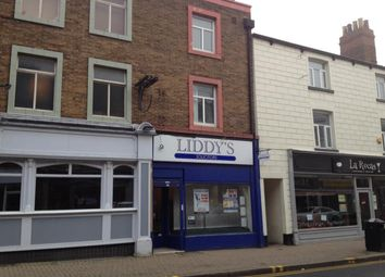 Thumbnail Retail premises for sale in Wood Street, Wakefield