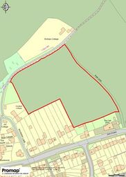 Thumbnail Land for sale in Land Adjoining The Bonnie Blue Oak, Oak Road, Tiptree, Colchester