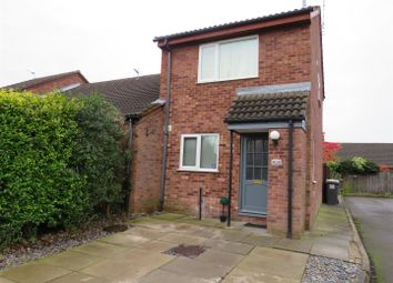 2 bed town house to rent in Warren Avenue, Leicester LE4
