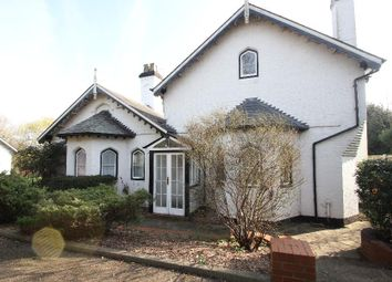Thumbnail 5 bed detached house to rent in High Road, Byfleet, West Byfleet