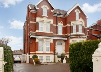 Thumbnail 2 bed flat for sale in Rawlinson Road, Hesketh Park, Southport