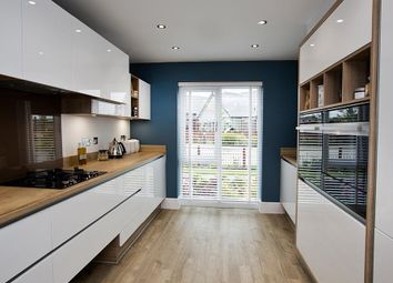 "Thumbnail 3 bed semi-detached house for sale in ""The Thirston"" at Bar Lane, Wakefield"