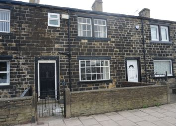 Thumbnail 2 bed cottage for sale in High Street, Bradford