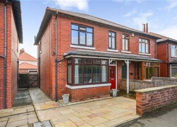 Thumbnail 4 bed semi-detached house for sale in Upgang Lane, Whitby