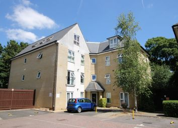 Thumbnail 1 bedroom flat for sale in Lindoe Close, Southampton