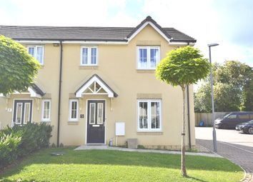 3 bed semi-detached house for sale in Orchard Close, Westfield, Radstock BA3