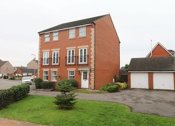 Thumbnail 3 bed town house for sale in 56, Grosmont Way, Newport, Newport