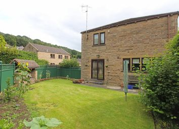Thumbnail 4 bed detached house for sale in River Holme View, Brockholes, Holmfirth