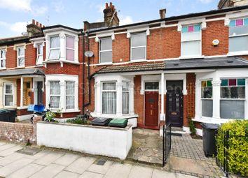 Thumbnail 1 bed flat for sale in Effingham Road, Harringay, London