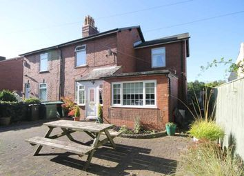 Thumbnail 3 bed semi-detached house for sale in Callerton Lane, Woolsington, Newcastle Upon Tyne