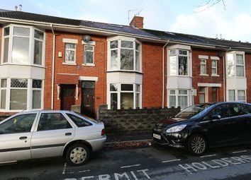 Thumbnail 3 bed terraced house for sale in 11, Parkview Terrace, Sketty, Swansea, Glamorgan/Morgannwg