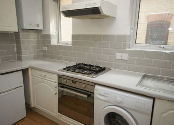 Thumbnail 1 bedroom flat to rent in Pinner Hill Road, Pinner
