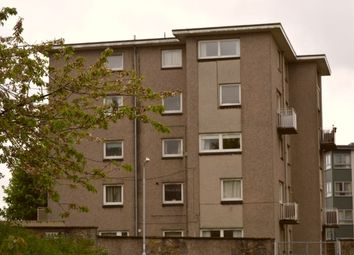 Thumbnail 2 bed flat for sale in Urquhart Crescent, Dunfermline