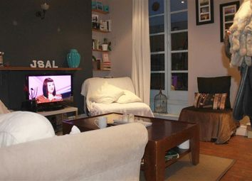 Thumbnail 4 bed flat to rent in Liverpool Road, Islington, London