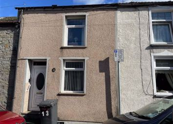 Thumbnail 2 bed cottage for sale in Duffryn Street, Mountain Ash