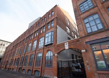 Thumbnail 2 bed flat to rent in Clyde Court, Erskine Street, Leicester