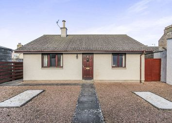 Thumbnail 2 bed bungalow for sale in Clyde Street, Invergordon