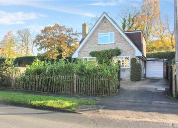 3 bed detached house for sale in Vale Road, Ash Vale, Surrey GU12