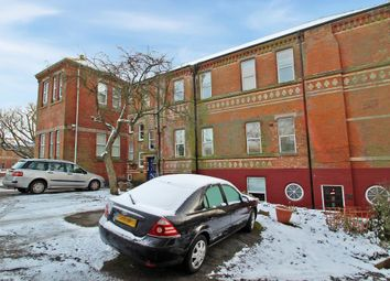 Thumbnail 2 bedroom flat to rent in The Regent, Hine Hall, Mapperley, Nottingham