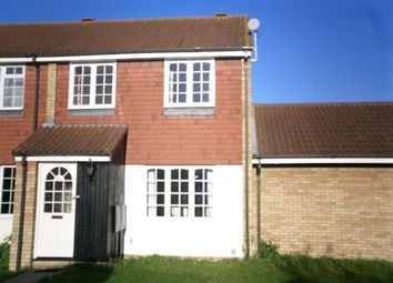 Thumbnail 3 bed semi-detached house to rent in Tamarin Gardens, Cherry Hinton, Cambridge