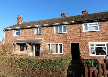 Thumbnail 3 bed terraced house for sale in Old Hall Road, Northwich