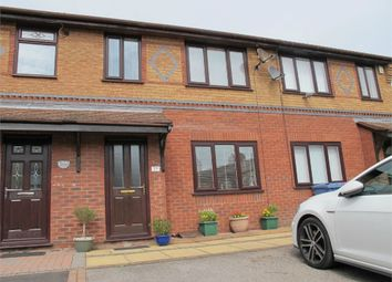Thumbnail 3 bed town house for sale in Lime Close, Liverpool, Merseyside