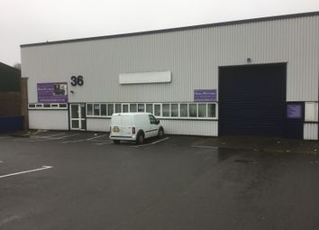 Thumbnail Industrial to let in Springvale, Cwmbran