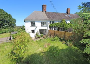 Thumbnail 2 bed end terrace house for sale in Tythe Barn Cottages, Culmstock