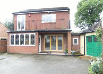 Thumbnail 4 bed detached house for sale in Millfield Road, Horbury, Wakefield, West Yorkshire