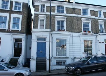 Thumbnail 1 bed flat for sale in Highgate West Hill, London