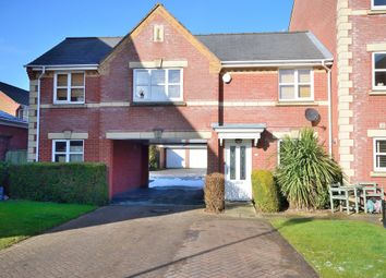 Thumbnail 1 bed flat for sale in Bourchier Way, Grappenhall Heys, Warrington