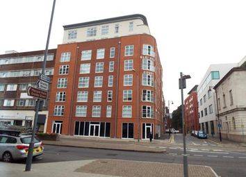 Thumbnail 3 bedroom flat for sale in Flat 20, 2 Charles Street, Leicester, Leicestershire