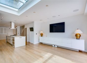 Thumbnail 3 bed terraced house for sale in Alma Road, London