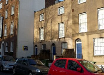 Thumbnail 1 bed flat to rent in Clarence Street, Cheltenham