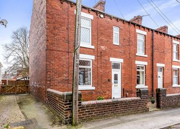 Thumbnail 3 bed terraced house to rent in Industrial Street, Horbury, Wakefield