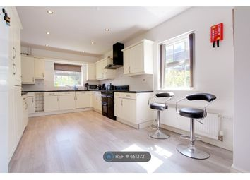 Room to rent in Stocking Way, Lincoln LN2
