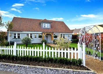 5 bed detached house for sale in Mill Lane, Ongar, Essex CM5
