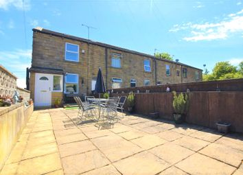 Thumbnail 3 bed terraced house for sale in Nelson Court, Morley, Leeds