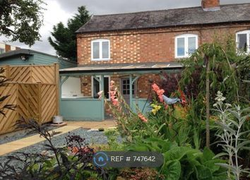 Thumbnail 3 bed end terrace house to rent in Garden Cottage, Stratford-Upon-Avon