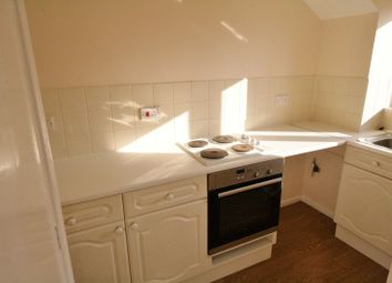 Thumbnail 1 bed flat to rent in Campernell Close, Brightlingsea, Colchester