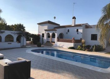 Thumbnail 3 bed country house for sale in Valencia, Alicante, Almoradí