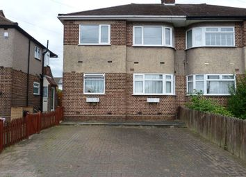 2 bed maisonette for sale in Calne Avenue, Clayhall IG5