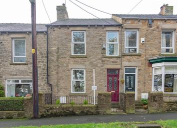 Thumbnail 3 bed terraced house for sale in Maudville, Consett