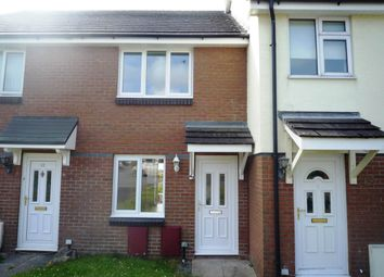 Thumbnail 2 bed property to rent in The Wheate Close, Rhoose, Vale Of Glamorgan
