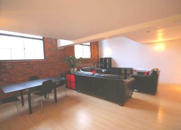 Thumbnail 3 bed flat to rent in Mirabel Street, Manchester