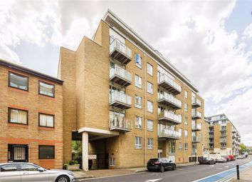 Horseferry Road, London E14. 1 bed flat