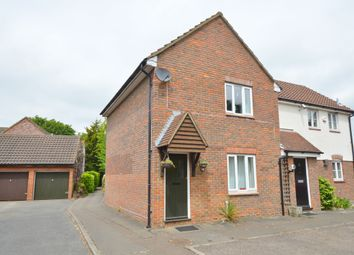 Thumbnail 2 bed semi-detached house to rent in Gladioli Close, Hampton